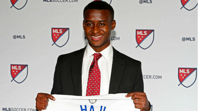 2019 MLS Draft Winners & Losers