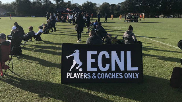 ECNL Florida: Standouts from Days 1 & 2