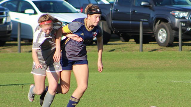 ECNL Florida: Rounding up Sunday's games