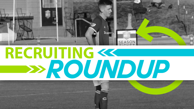 Recruiting Roundup: January 14-20