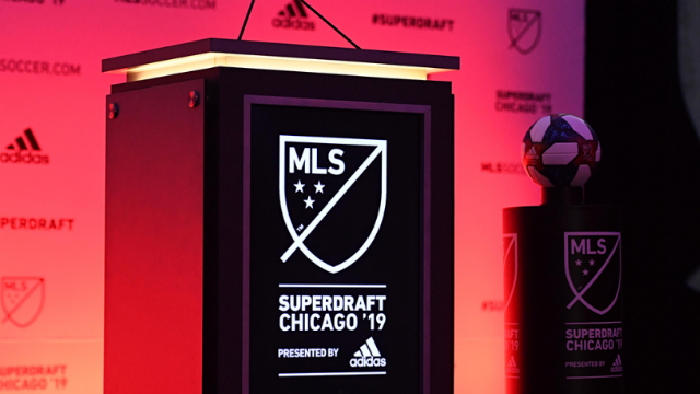 2019 MLS Draft Tracker: Rounds 3 & 4