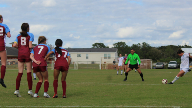 ECNL Florida National Event Photo Gallery
