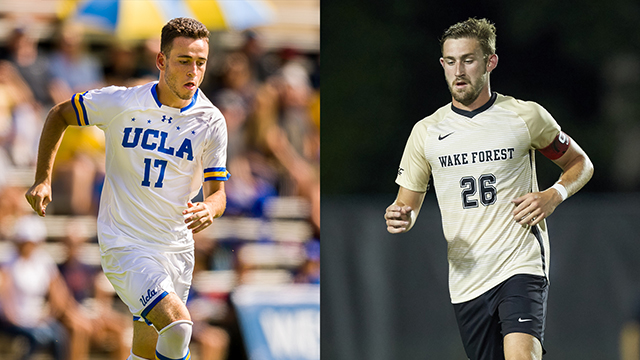 Hundley, Raben sign with Colorado Rapids