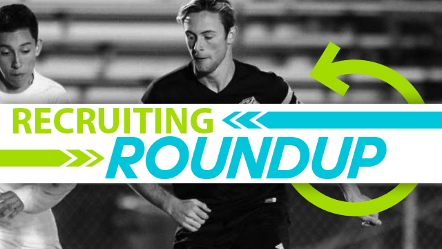 Recruiting Roundup: January 21-27