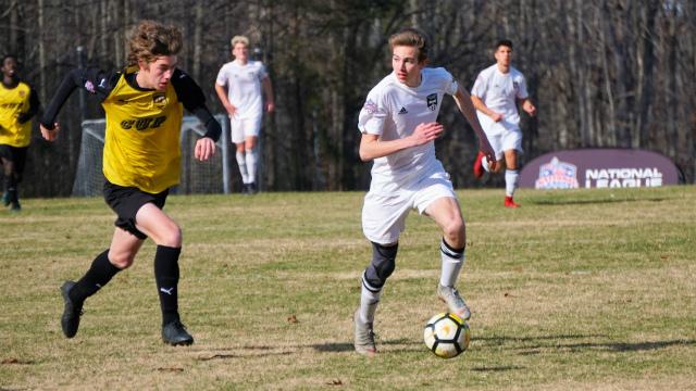 US Youth National League Vegas: Boys U17 | Club Soccer