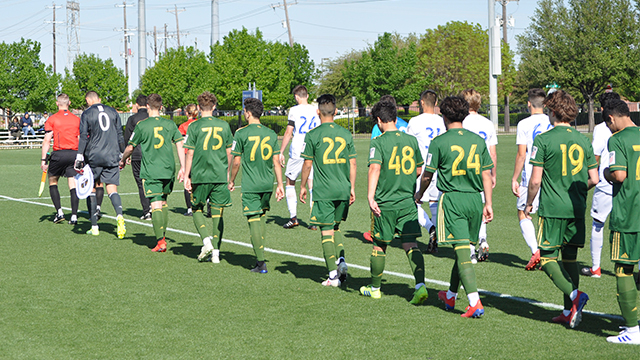 Generation adidas Cup photo gallery