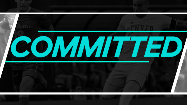Committed: Confirmed choices for 2020