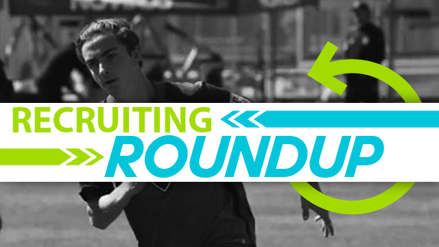 Recruiting Roundup: April 22-28
