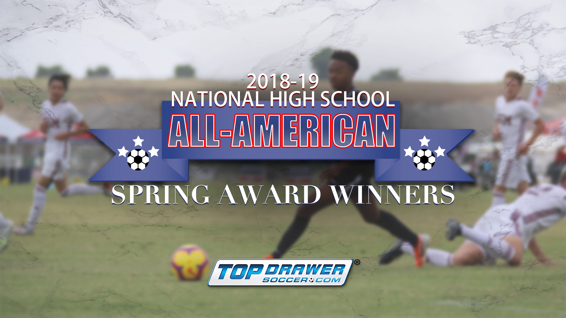 HS Boys: TDS Spring All-America | High School Soccer News