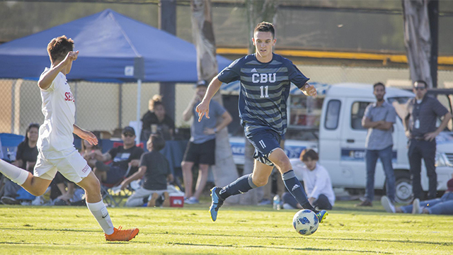 Men's DI transfers to watch in 2019   College Soccer