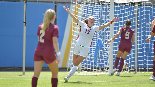Pac-12 Recap: Stanford, UCLA pick up wins   College Soccer