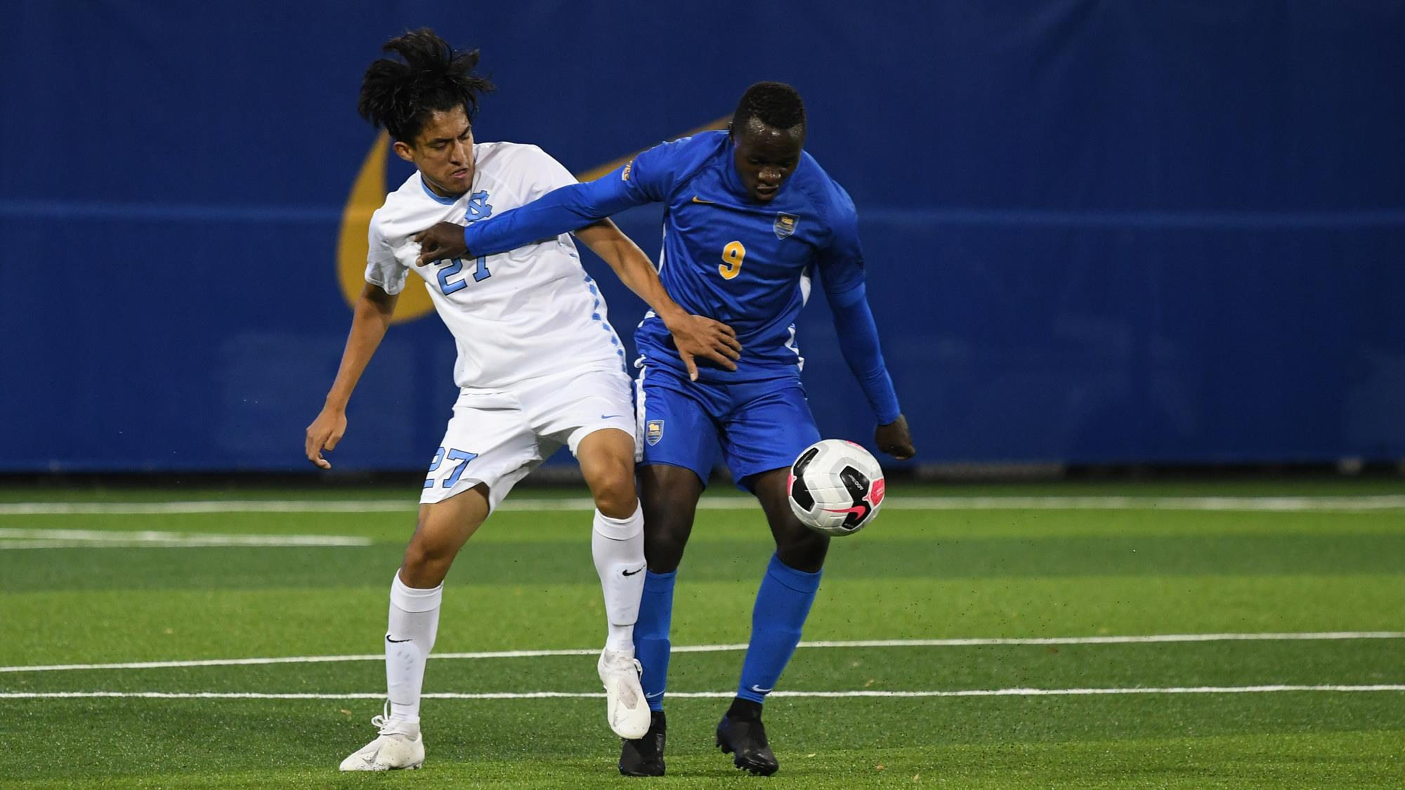 21 Candidates For The 2021 Mls Draft College Soccer