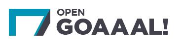 Open Goaaal