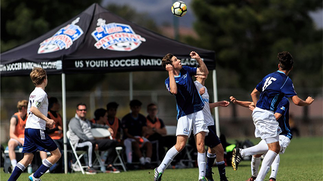 US Youth announces National League vision - Club Soccer - Youth Soccer