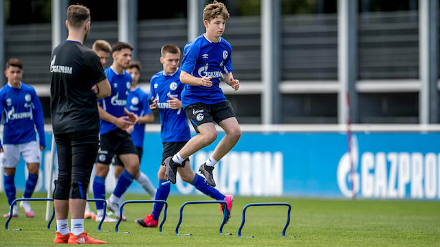 Latest Update From Us Players In Europe Club Soccer Youth Soccer