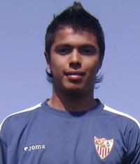 boys club soccer colorado rush el salvador ruben siguenza