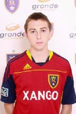 boys club soccer andrew brody real salt lake louisville