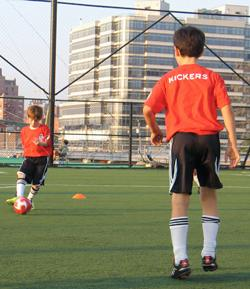 boys club soccer manhattan kickers fc