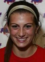 girls club soccer cari roccaro