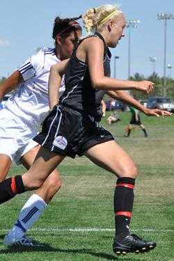 girls club soccer real colorado makayla mac mcbride
