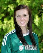 d'feeters goalie club soccer player morgan rushing