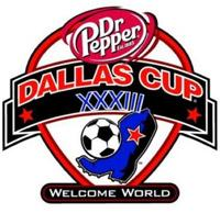 dallas cup 2012 logo