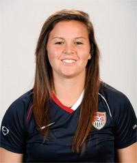 u20 wnt player bryane heaberlin