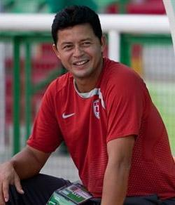former u.s. u17 mens national team head coach wilmer cabrera