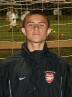 boys club soccer player raul mendiola