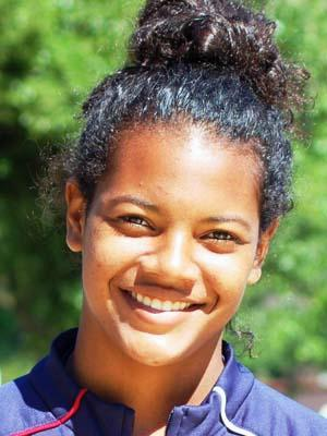 girls youth club soccer player jasmine paterson