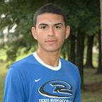 boys club soccer player Marco Molina