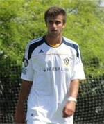 boys youth club soccer player justin dhillon