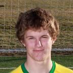 boys club soccer player Ryan Merrifield