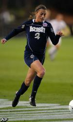 notre dame womens college soccer player mandy laddish