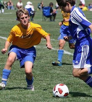 Labor Day Highlighted By Indiana Team S Win Club Soccer Youth Soccer