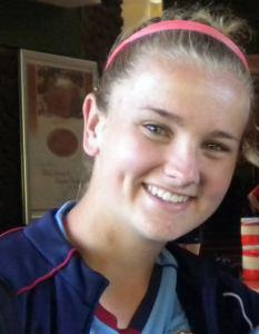 girls club soccer lindsey horan