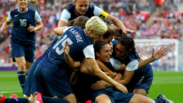 U.S. WNT 2, Japan 1: Player Ratings