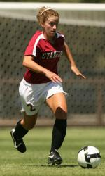 women's soccer camille levin