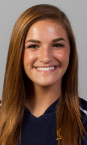 cal college soccer player grace leer