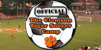 Mike Noonan's Tiger Soccer Camp at Clemson