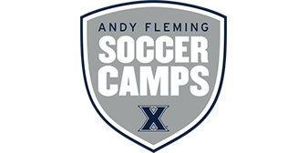 Andy Fleming Soccer Camps at Xavier University