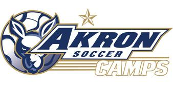 Akron Men's Soccer Camps