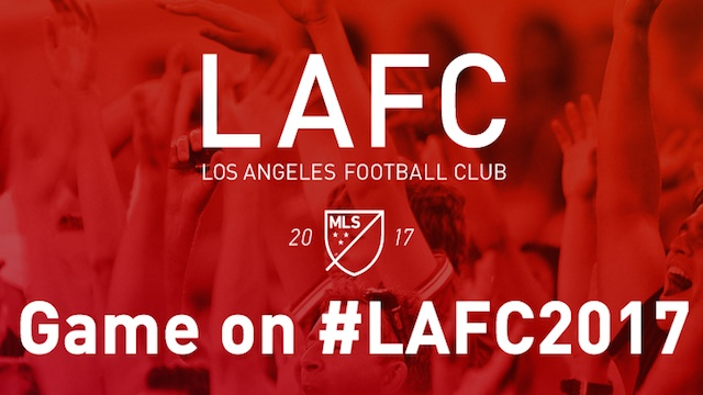 LAFC Introduced
