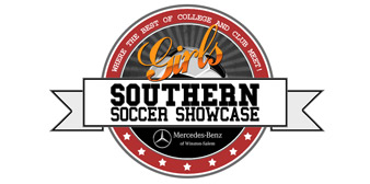 Southern Soccer Showcase for Girls
