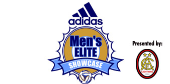 Adidas Men's Elite Showcase Presented by AFC Lightning