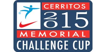 Cerritos Memorial Challenge Cup presented by Nike