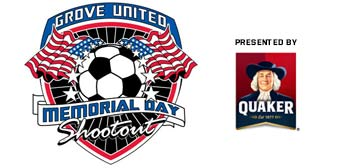Grove United Memorial Day Shootout
