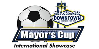 Las Vegas Mayor's Cup International Showcase 2017