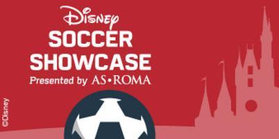Disney's Soccer Showcase (Girls) | Kissimmee, Florida | Youth Soccer