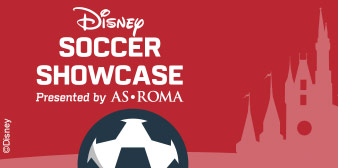 Disney's Soccer Showcase (Girls)